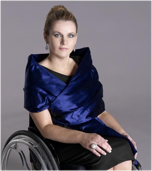 12 best DisAbility and Style images on Pinterest ...