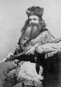 Mountain Man Clothing | Mountain Men: Lifestyle
