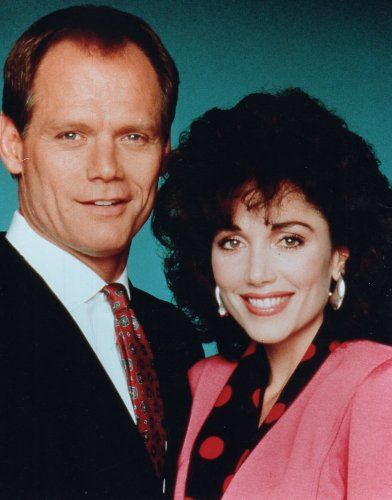 Stepfanie Kramer Fred Dryer Hunter 8x10 glossy Photo #E9598 for USD9.99 #Stepfanie  Like the Stepfanie Kramer Fred Dryer Hunter 8x10 glossy Photo #E9598? Get it at USD9.99!