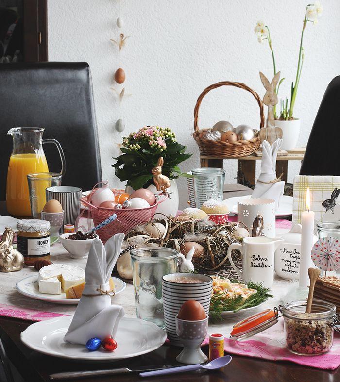 101 besten fr hst ck brunch bilder auf pinterest desserts einstellungstabelle und gedeckter tisch. Black Bedroom Furniture Sets. Home Design Ideas