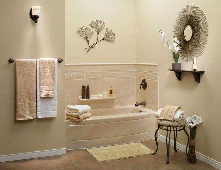 Delighted Large Bathroom Wall Tiles Uk Big Eclectic Small Bathroom Design Shaped Bathroom Tempered Glass Vessel Sink Vanity Faucet Tall Bathroom Vanity Height Young Bathroom Tile Colors And Designs ColouredBrown Floor Tile Bathroom Cost Of Bathroom Remodel   Delonho