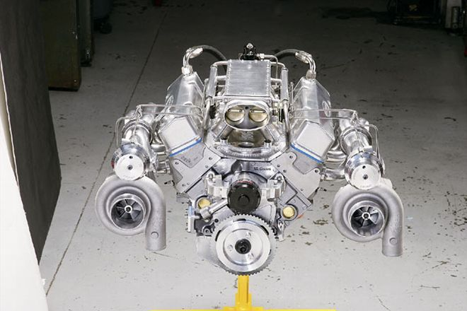 Read about the best possible engine blocks for your 1997 Jeep Wrangler TJ, YJ, or CJ 4x4 by JP magazine.