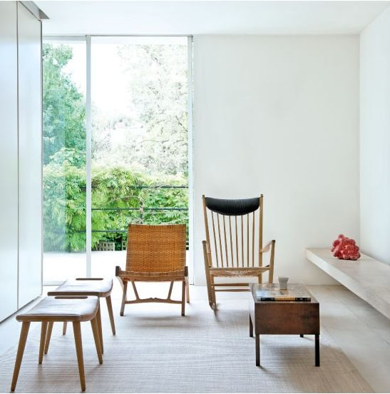12 Lovely White Living Room Furniture Ideas: 1000+ Images About John Pawson On Pinterest