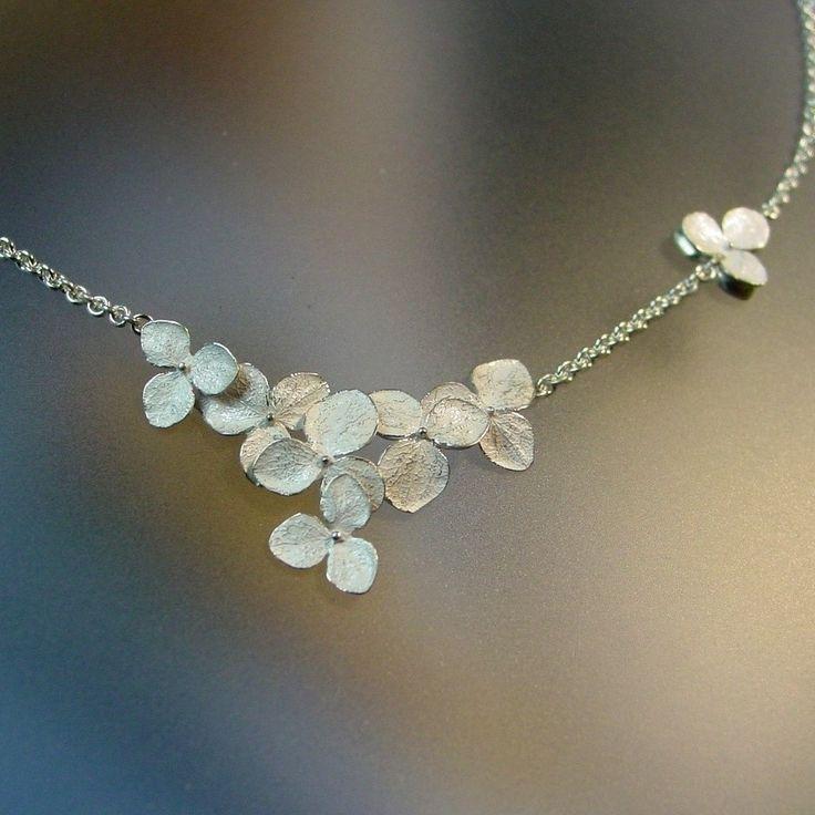 hydrangea--bridesmaids gifts? or something similar?