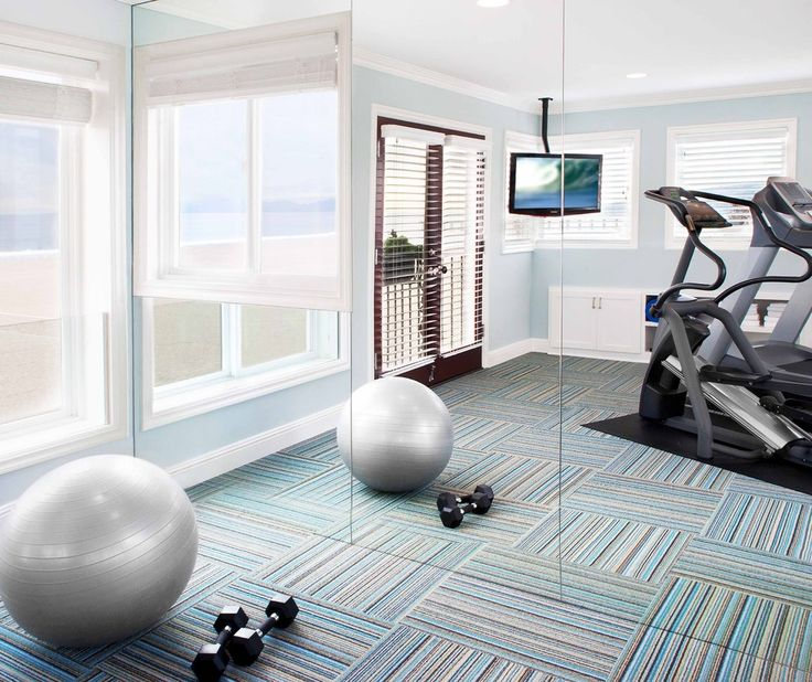 111 best Home Gyms images on Pinterest   Architecture, At home and ...