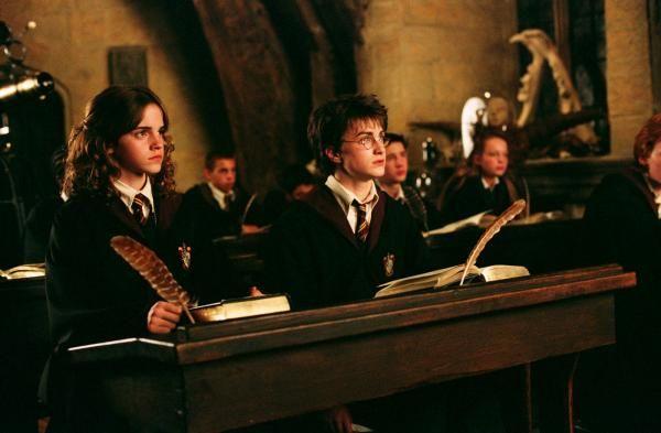 Harry Potter a vězeň z Azkabanu - 2004 Daniel Radcliffe