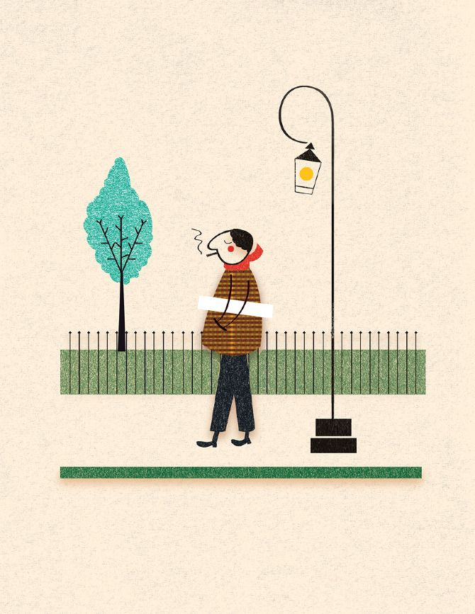 Monica Andino I Design & Illustration