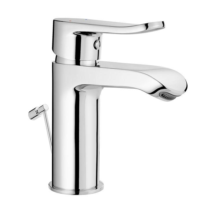 Werbena washbasin mixer, Deante