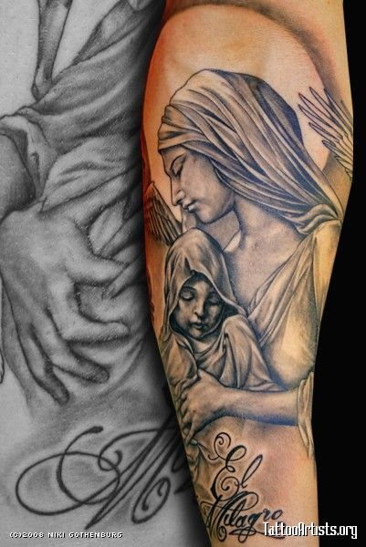 11 best jesus ink images on pinterest religion tattoos religious tattoos and tattoo ideas. Black Bedroom Furniture Sets. Home Design Ideas