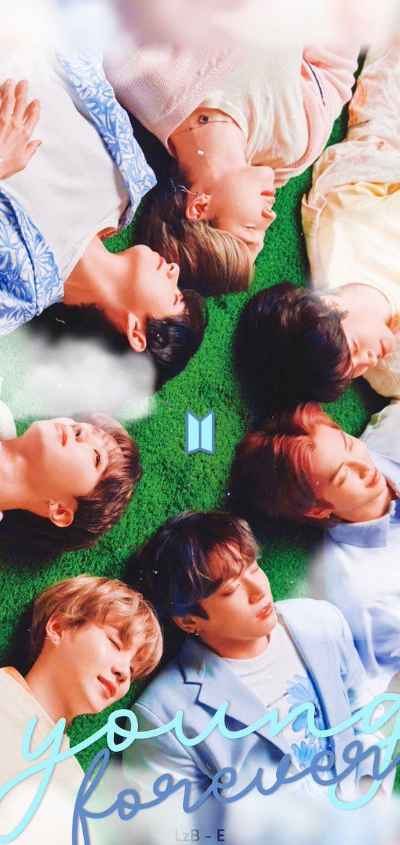 Team Lzb On Twitter Bts Wallpaper Bts Bangtan Boy Album Bts BTS cute wallpaper 2021