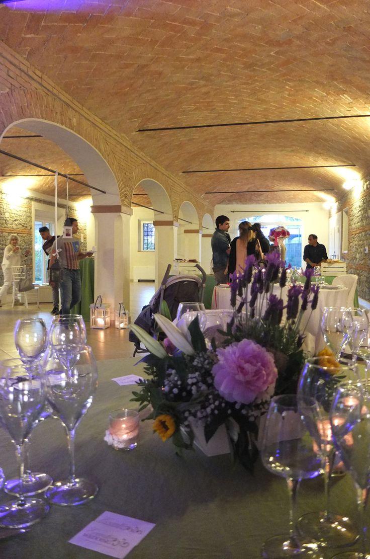 Open Day 2016 a Corte Dei Paduli - Weddin Location - Reggio Emili, Italy.  Allestimenti di Eventi Wedding. www.deipaduli.org