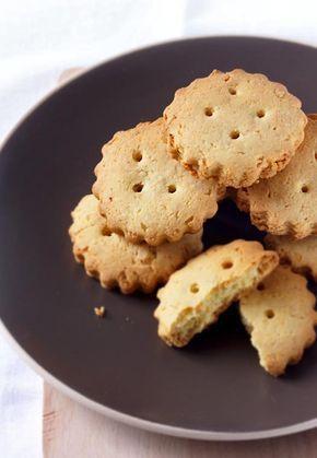 la formula del biscotto: esperimento 93 : biscotti mais e corn flakes