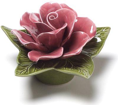 ceramic single flowers - Google Search