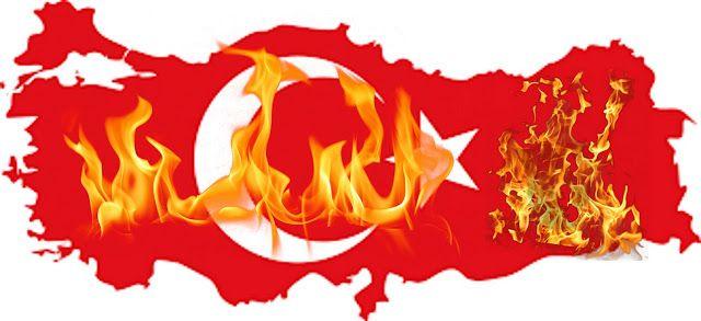 ΕΚΤΑΚΤΟ!!!ΜΟΛΙΣ ΤΩΡΑ!!!ΜΙΑ ΑΠΙΣΤΕΥΤΗ ΔΗΛΩΣΗ ΑΠΟ ΤΟΥΡΚΙΑ!!!«ΜΠΗΚΑΜΕ ΣΕ ΠΟΡΕΙΑ ΑΠΟΣΤΑΘΕΡΟΠΟΙΗΣΗΣ ΚΑΙ ΔΙΑΛΥΣΗΣ»!!!