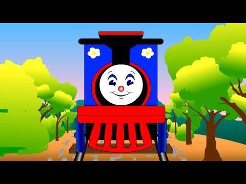Apprendre les jours de la semaine en français avec le train Tchou-Tchou ...