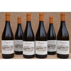"""€ 13,00 a bottiglia """"Azienda Agricola FRASCOLE"""" IN ALBIS IGT Toscana Bianco 2011 proposto in confezione da 6 bottiglieprodotto con uve da agricoltura biologica"""