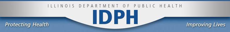 IDPH - Illinois Department of Public Health