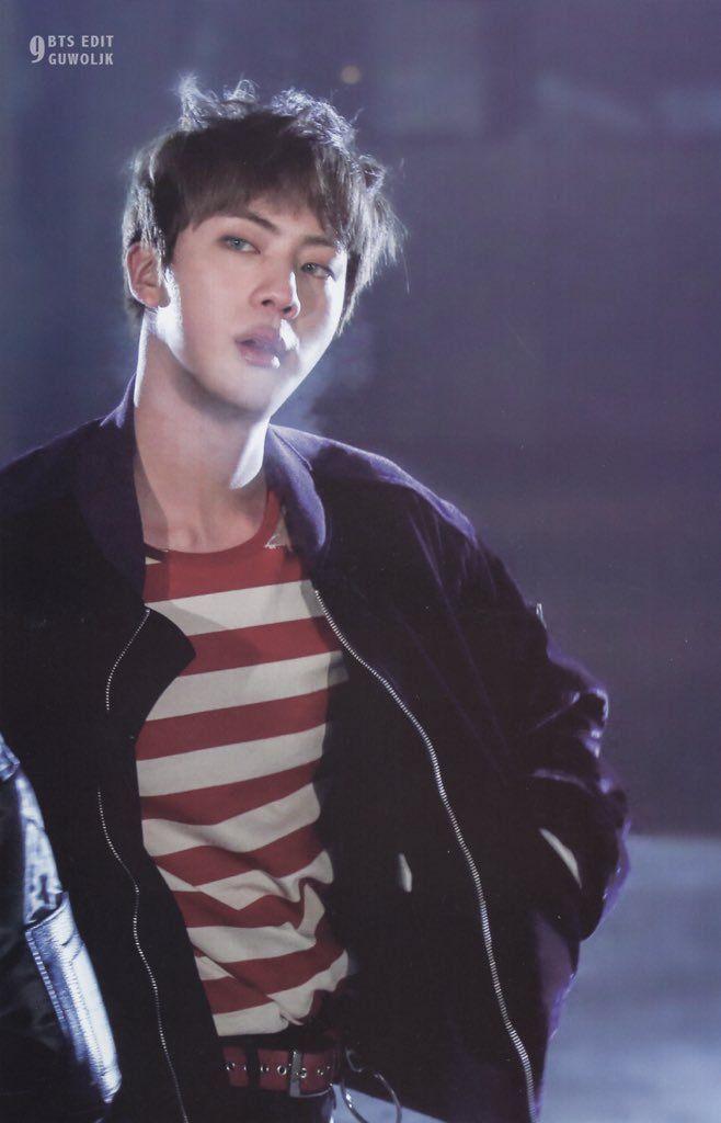 9 Gjk On Twitter Worldwide Handsome Bts Jin Seokjin Bts