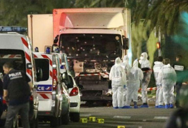 Prancis Klaim Gagalkan Serangan Teror di Marseille