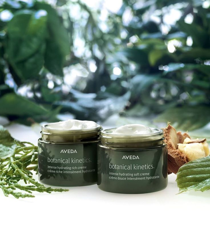 We are so excited to share the news...Our #BotanicalKinetics family has grown with the additions of an Intense Hydrating Soft Crème, Intense Hydrating Rich Crème and Energizing Eye Crème. #EnergyofPlants. #Aveda #Skincare #PaulDaCostaSalon