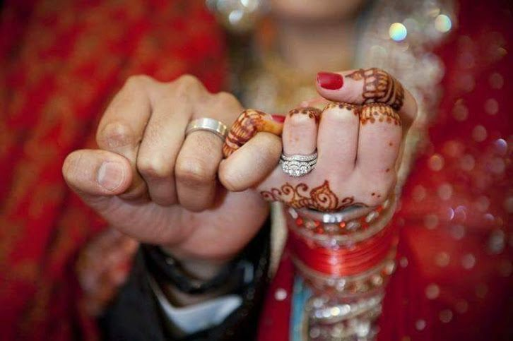 Engagement ceremony   #punjabiweddings #colors #quirky #nosober #chic #sassy #weddingbells #weddingseason #punjabirocks #punjabitraditions #kalide #chooda #bride #groom #families #weddingdecor #bestofbest