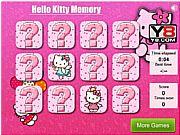 Играть в игру Hello Kitty Memory Free Game! Нажмите здесь и начните играть в Hello Kitty Memory Free Game бесплатно! Лучшие бесплатные игры из серии Hello Kitty Memory Free Game.