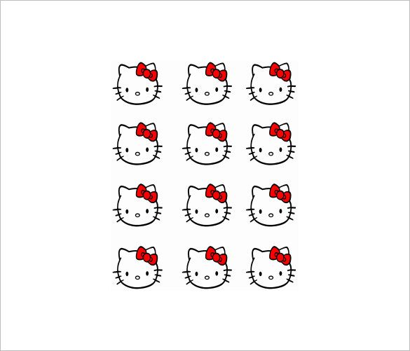 The 25+ best Macaron template ideas on Pinterest
