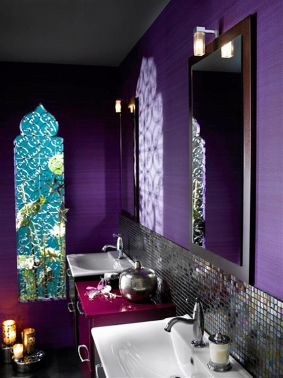 Moroccan Bathroom Decor Ideas 32 best moroccan baths images on pinterest | room, moroccan
