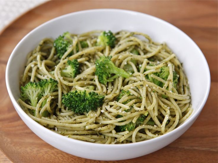 Si vos enfants aiment déjà le brocoli, cette recette savoureuse et si facile à préparer vous dépannera bien souvent!