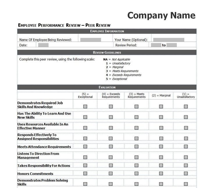 D b business report rating card