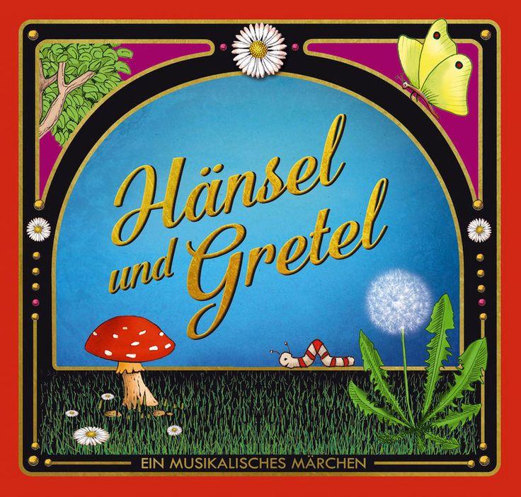 """""""Hänsel und Gretel"""" (CD)"""