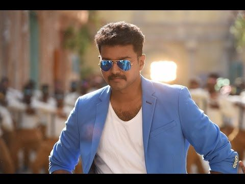 Jithu Jilladi Song with Lyrics | Theri | Vijay, Samantha, Amy Jackson | Atlee | G.V.Prakash Kumar - Todayincity