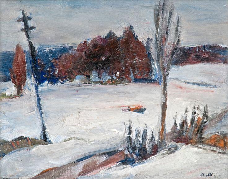 Mäkilä, Otto (1904-1955)