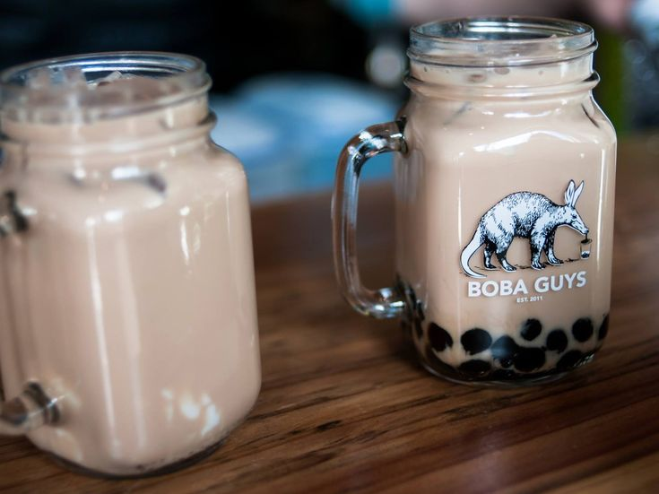 Read up on the best shops and cafés across San Francisco for tasty, creamy Taiwanese bubble tea, pearl milk tea and boba
