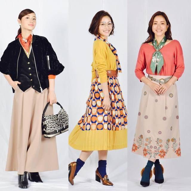 校閲ガール 石原さとみさん(河野悦子)ファッションチェック!第3話 - Qrun(キュルン) (71082)