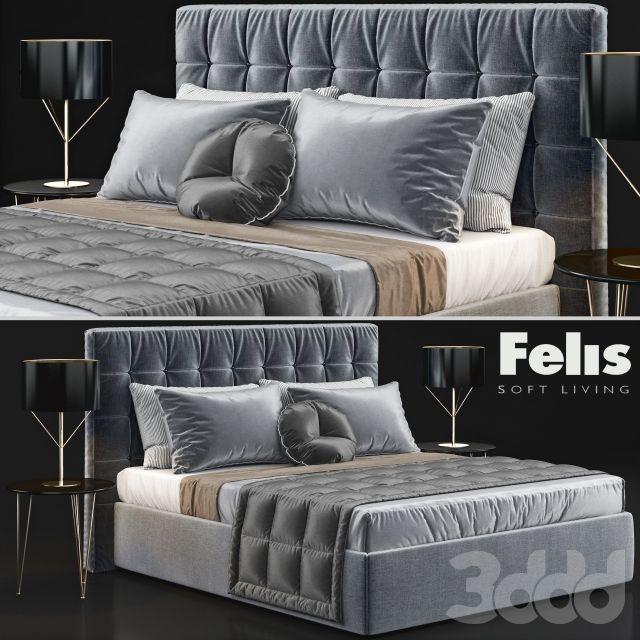 Felis Кровать KARL