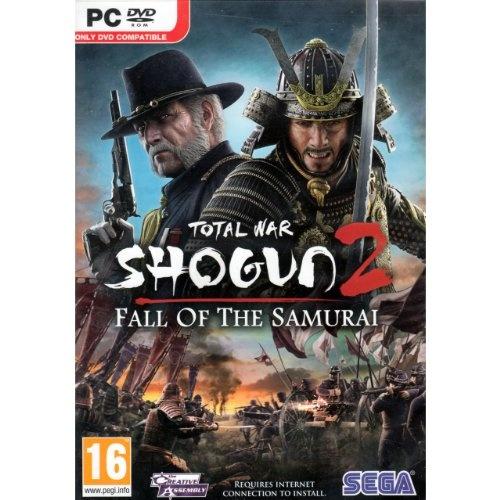 Total War Shogun 2 Fall of the Samurai - http://www.cheaptohome.co.uk/total-war-shogun-2-fall-of-the-samurai/