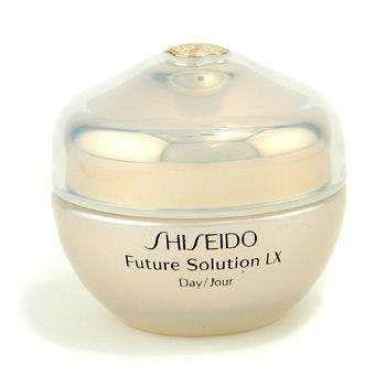 Shiseido Future Solution LX Daytime Protective Cream SPF15 PA+