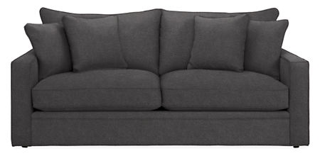 Orson Custom Sofas - Sofas - Custom - Room & Board