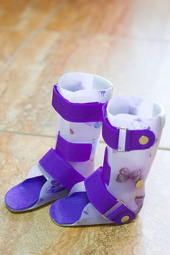 Best Shoes For Orthotics Toddler
