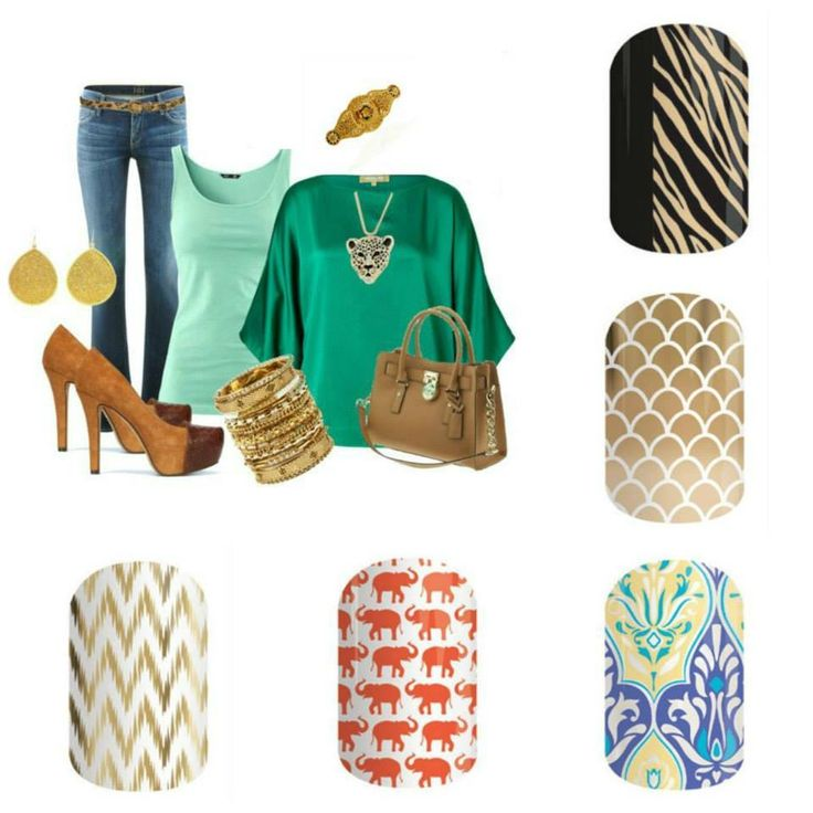 Jamberry spring summer 2015! The new catalog is out - click the pic to check it out! Teal and gold. Book an online or in person party at... Http://jjjamz.jamberrynails.net