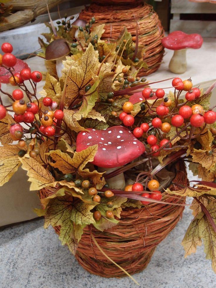 52 migliori immagini autunno decorazioni e idee su pinterest for Accessori per laghetti artificiali
