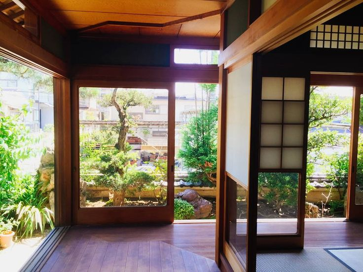House in Kyoto  宇治市, Japan. Thank you for checking this page. If you want to experience Japanese lifestyle, here is something good for you. The house is very traditional Japanese style. You can feel Japan a lot in it.  .  This house was built by my grandfather in 1978.  I li...