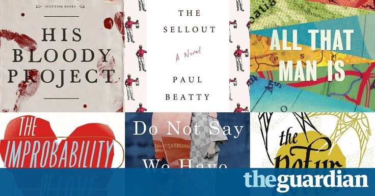 Gifts and misses: publishers pick their books of 2016 | Books | The Guardian