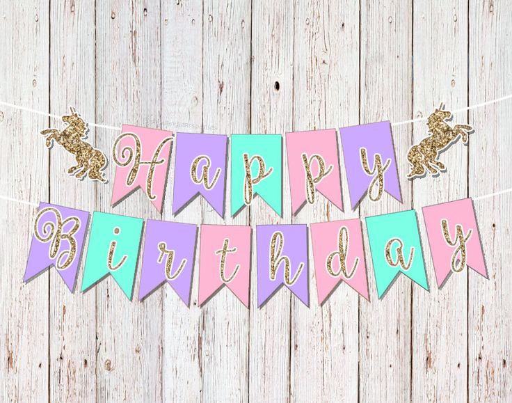 Best 25 Diy birthday banner ideas on Pinterest Diy happy