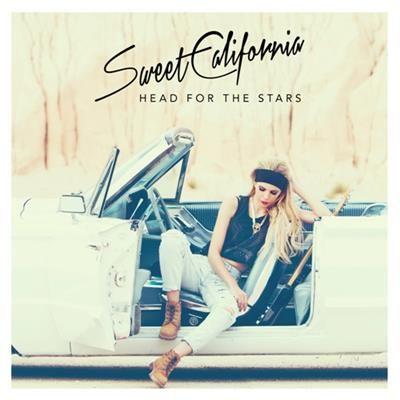 Sweet California: Head for the stars (Edición Rocío) - 2015.