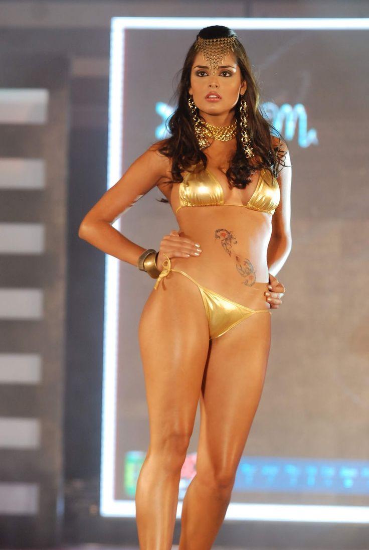 Super Sexy Indian Bikini Models Hd Pics Gallery 1