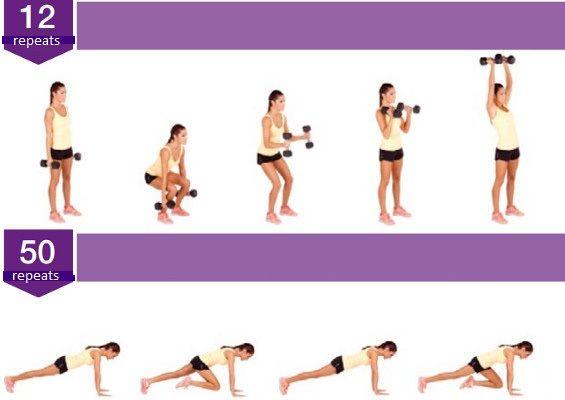 Pin By Jillian On Workout Shizzle Bikini Workout Kayla Itsines Body Trainer