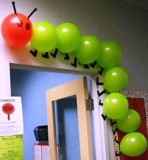 Oltre 25 fantastiche idee su decorazione aula su pinterest for Idee per decorare un aula di scuola