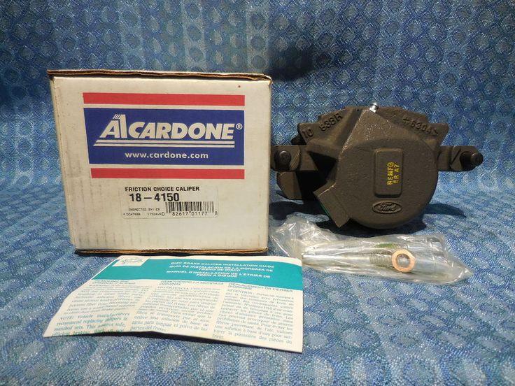 1981-1991 Ford Lincoln Mercury NORS RF Brake Caliper 83 85 87 89 #18-4150 SEE AD #A1Cardone